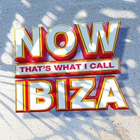 Aurora - Now That's What I Call Ibiza (CD) - Cover
