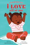 I Love All of Me - Lorie Ann Grover (Hardcover)
