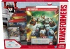 Transformers Trading Card Game - Metroplex Deck (Trading Card Game)