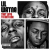 Lil Wayne - They Love to Hate Me (CD) Cover