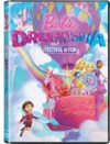 Barbie Dreamtopia: Festival of Fun (DVD)