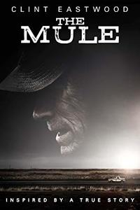 The Mule (DVD) - Cover