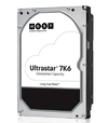 Western Digital - 4TB SATA HGST Ultrastar HC310 3.5 inch 6GB/s 256mb Internal Hard Drive