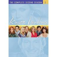 Knots Landing:Complete Second Season (Region 1 DVD)