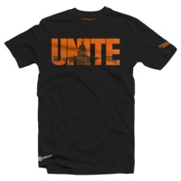 Tom Clancy's - The Division 2 - Unite - Mens T-Shirt - Black (X-Large) - Cover