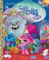 Dreamworks Trolls Holiday - David Lewman (Hardcover)