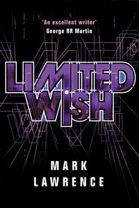 Limited Wish - Mark Lawrence (Paperback)