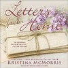 Letters from Home - Kristina McMorris (CD/Spoken Word)