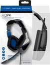 Gioteck - HCP4 Stereo Gaming Headset (PC/Gaming)