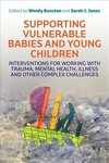 Supporting Vulnerable Babies - Bunston  Wendy (Paperback)
