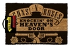 Guns N' Roses - Knockin On Heaven's Door - Door Mat