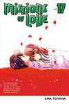 Missions of Love 17 - Ema Toyama (Paperback)