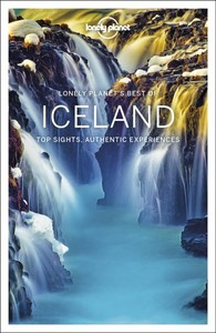 Lonely Planet Best of Iceland - Lonely Planet (Paperback) - Cover