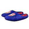 Arsenal - Big Crest Mule Slippers (Size 7-8)