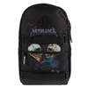 Metallica - Sad But True Skate Bag