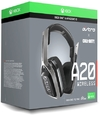 Astro A20 Wireless Gaming Headset - Call of Duty Edition - Silver (Xbox One/Win 10 PC)