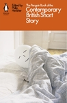 The Penguin Book Of The Contemporary British Short Story - Philip Hensher (Paperback)