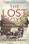 The Lost Boys - Catherine Bailey (Hardcover)