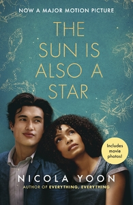 Sun Is Also a Star - Nicola Yoon (Paperback)