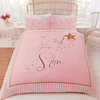 Wish Upon a Star Duvet Set (Single)