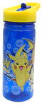 Pokemon - Plastic Water Bottle (600ml)