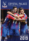 Crystal Palace - 2019 Wall Calendar