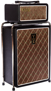 Vox Mini SuperBeetle Electric Guitar Amplifier (Head and Cab)