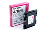 Ricoh - GC41ML Magenta Low Yield Ink Cartridge 600 Pages