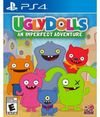 Ugly Dolls: An Imperfect Event (US Import PS4)