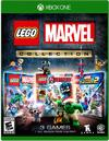 LEGO Marvel Collection (US Import Xbox One)