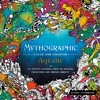 Mythographic Color and Discover - Aquatic - Joseph Catimbang (Paperback)