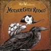 Mother Goth Rhymes - Kaz Windness (Hardcover)