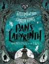Pan's Labyrinth - Guillermo del Toro (Hardcover)