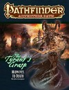 Pathfinder Adventure Path - Midwives to Death - John Compton (Game)