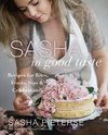 Sasha in Good Taste - Sasha Pieterse (Hardcover)