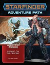 Starfinder Adventure Path: Assault On The Crucible - Jason Tondro (Role Playing Game)