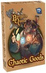 Bargain Quest - Chaotic Goods Expansion (Board Game)