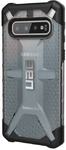 UAG Plasma Series Case for Samsung Galaxy S10 - Ice