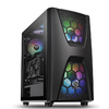 Thermaltake - Commander C 34 Midi ATX Tower Computer Chassis