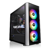 Thermaltake - Level 20 MT ARGB Mid Tower Chassis
