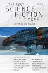 The Best Science Fiction of the Year - Neil Clarke (Paperback)
