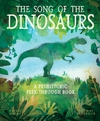 Song of the Dinosaurs - Patricia Hegarty (Hardcover)