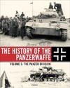 The History of the Panzerwaffe - Thomas Anderson (Hardcover)