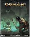 Conan - Nameless Cults (Role Playing Game)