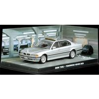 Bond in Motion: James Bond Die-Cast Collection - 1/43 - Tomorrow Never Dies - BMW 750IL (Die Cast Model)