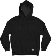 Call Of Duty Black Ops 4 - Logo-Hoodie - Black (Large) - Cover