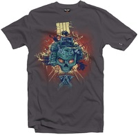 Call Of Duty Black Ops 4 - Nuketown - Men's Tee - Grey (X-Large) - Cover