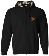 Crash Bandicoot - Nsanity - Beach Hoodie - Black (Medium) - Cover