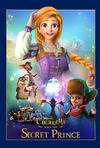 Cinderella And The Secret Prince (DVD)