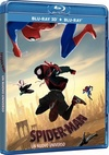 Spider-Man: Into The Spider-Verse (3D Blu-ray)